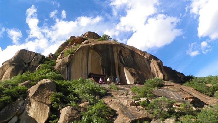 1313 承德喇嘛山,千松坝国家森林公园三日游-旅游