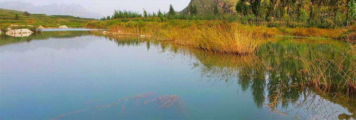 保定盘古村自然公园一日游